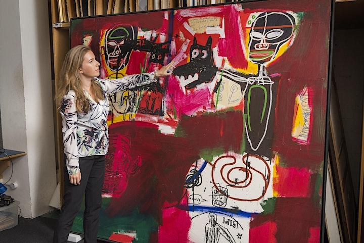 Art Talk: Exploring Works of Paula Rego image