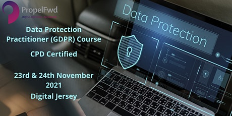 Data Protection Practitioner  (GDPR) course - CPD Certified - £779.00 tickets