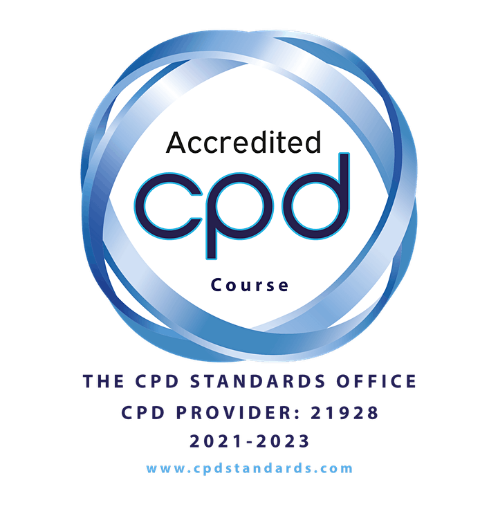 Data Protection Practitioner  (GDPR) course - CPD Certified - £779.00 image