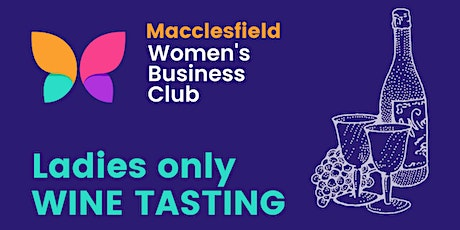Ladies Only Wine Tasting Experience tickets