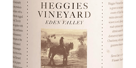 Heggie's Estate Wine & Cheese Sommelier Guided Experience $39pp tickets