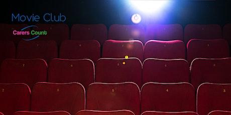 Movie Club tickets