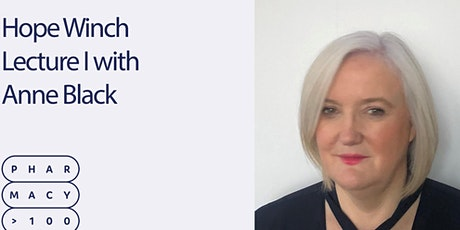Annual Hope Winch Memorial Lecture I with Anne Black tickets