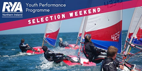 Topper Training & Selection Weekend 2 / 3 October 2021 tickets