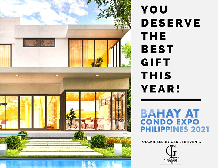 Bahay at Condo Conference and Expo Philippines 2021 image