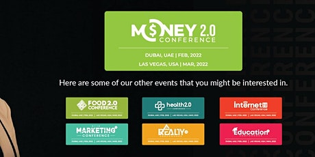 Money2Conf tickets