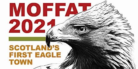 Moffat 2021 - SSGEP Presentation tickets
