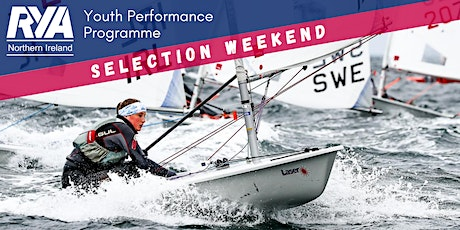 ILCA (Laser) Training & Selection Weekend 16 / 17 October 2021 tickets
