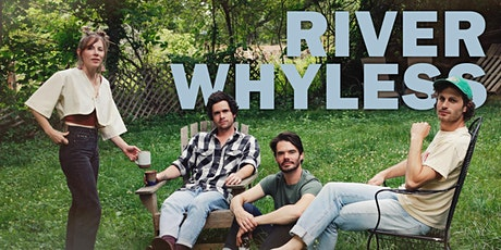 River Whyless at Hatch AVL Amphitheater tickets