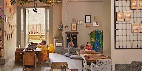 Maggie & Rose Kensington Nursery - Open Day tickets