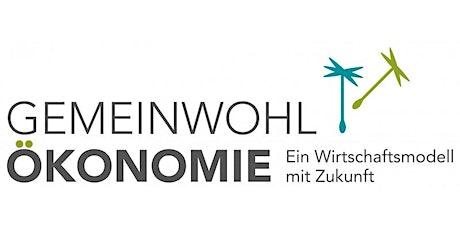 Gemeinwohl-Ökonomie für Nicht-Ökonom:innen Tickets