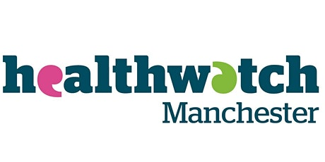 Healthwatch Manchester AGM tickets