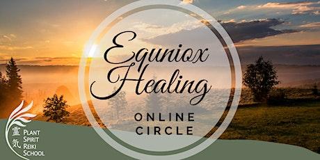 Equinox Healing for Balance & Harmony tickets