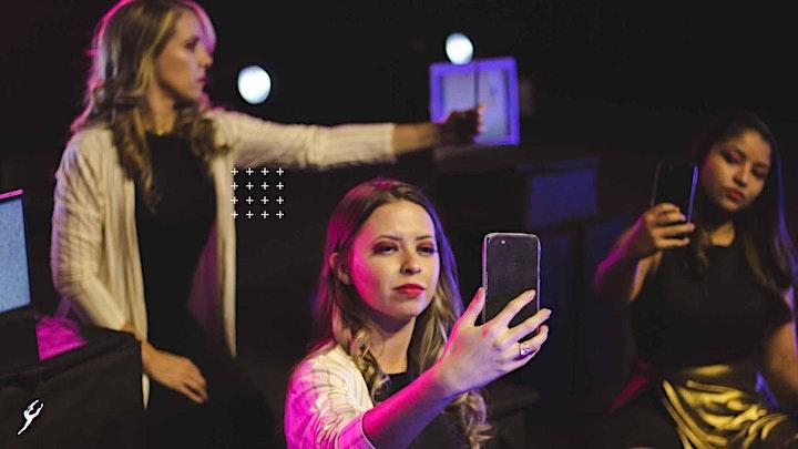 Imagem do evento Selfie -  O Espetáculo