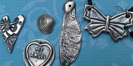 Introduction to Silver Clay workshop tickets