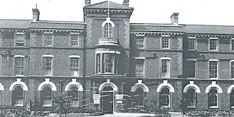 Online history talk - Forest Gate work house, 1854-1907 tickets