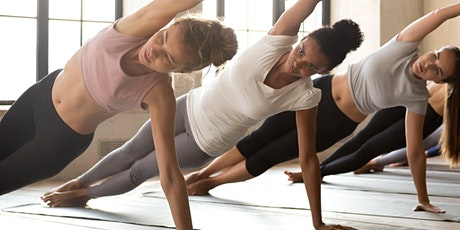 Livestream Yoga for University of Sydney Students and Staff members tickets