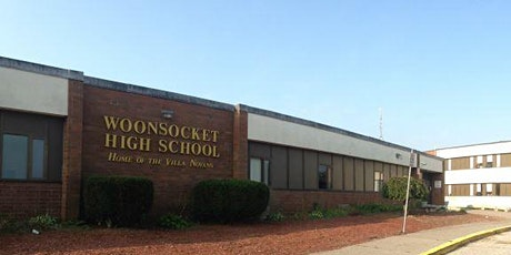 Woonsocket High School Class of 2001 - 20 Year Reunion tickets
