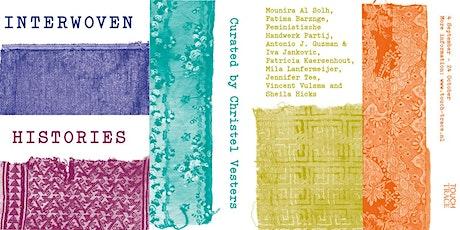 Interwoven Histories tickets