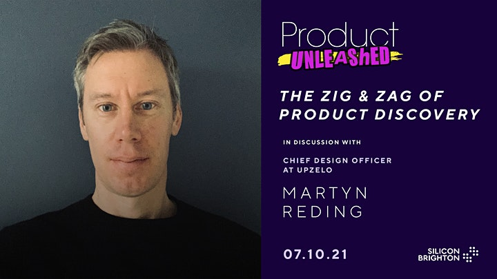 Product Unleashed: The Zig Zag of Product Discovery image