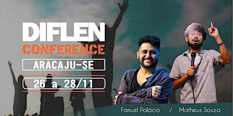 Diflen Conference 2021 ingressos