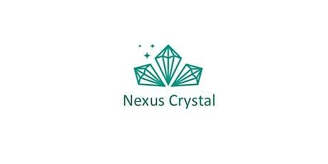 Nexus Crystal Workshop tickets