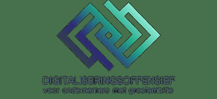 Afbeelding van Kick-Off Digitaliseringsoffensief