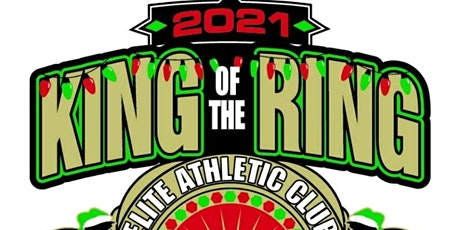 """King Of The Ring """"Christmas Bash"""" Duals Individual Tournament tickets"""