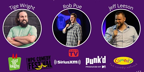 Phil|PR and FARMHILL WEDDINGS & EVENTS Presents: Funny @ the Farm tickets