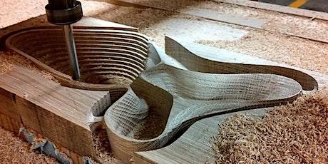 Fusion 4 - CAM et CNC: On usine ! (1ère partie) billets