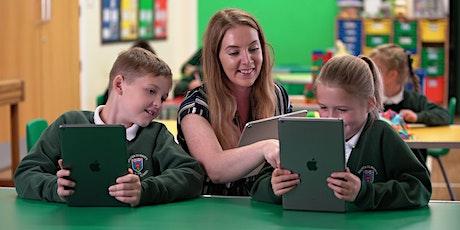 ICT School Leadership Roadshow - Barrow tickets