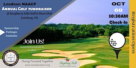 NAACP Loudoun Golf Fundraiser tickets