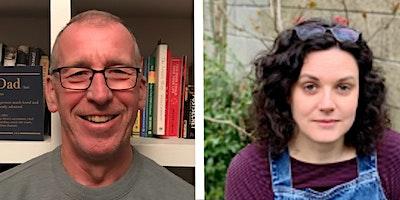 Creative Writing and Mental Health with Paula Lowney & Niall Ó Muirí