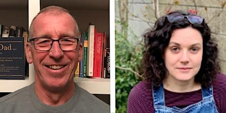 Creative Writing and Mental Health with Paula Lowney & Niall Ó Muirí tickets