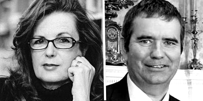 In Conversation: Christine Dwyer Hickey and Derek Hand