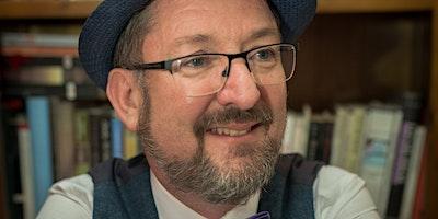 Write By The Sea Poetry Workshop: Derek Coyle