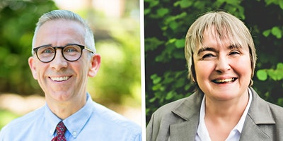 In  Conversation: Howard Keeley and Celestine Murphy on Wexford & Savannah