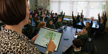 ICT School Leadership Roadshow - Carlisle tickets