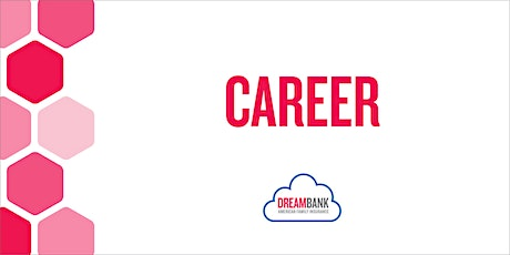 CAREER: Boosting Your Career by Building a Personal Brand tickets