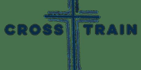Cross Train tickets