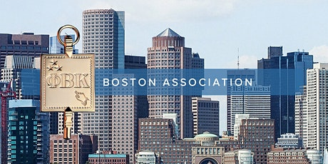 PBK Boston Key Connections Navigating Academia Event tickets