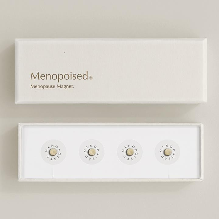 MPowder Meno-Well Programme: Chinese medicine, acupuncture & menopause image