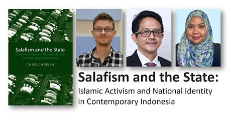 Salafism and the State tickets