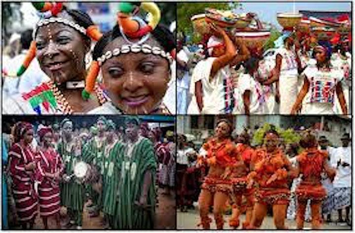 MACFEST2021: Celebrating Nigerian  Culture image