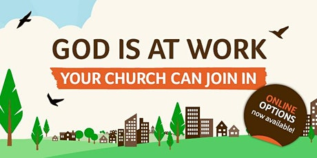 Partnership for Missional Church taster workshop tickets