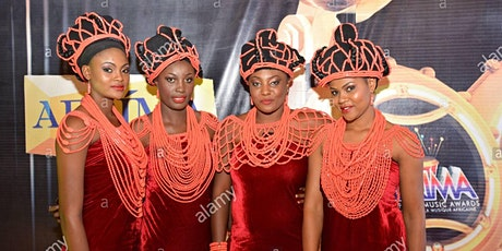 MACFEST2021: Celebrating Nigerian  Culture tickets