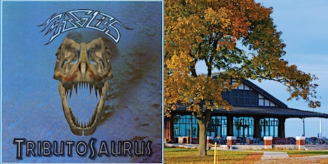 Tributosaurus Becomes The Eagles tickets