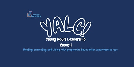 Young Adults Leadership Council tickets