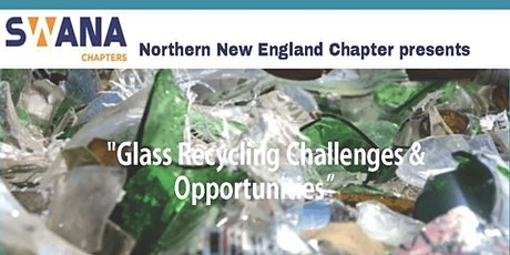 Topic: Glass Recycling Challenges and Opportunities tickets