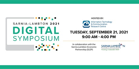 Sarnia-Lambton Digital Symposium tickets